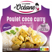 EXOTIQUE_Poulet_Coco_Curry