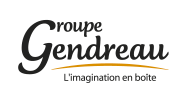 Site web du Groupe Gendreau